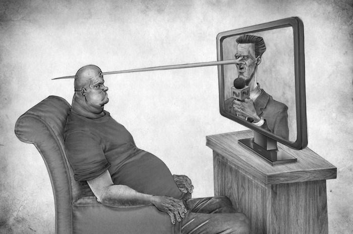 ilustraciones critica social Al Margen (2)
