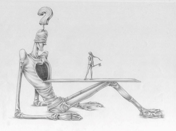 ilustraciones critica social Al Margen (21)