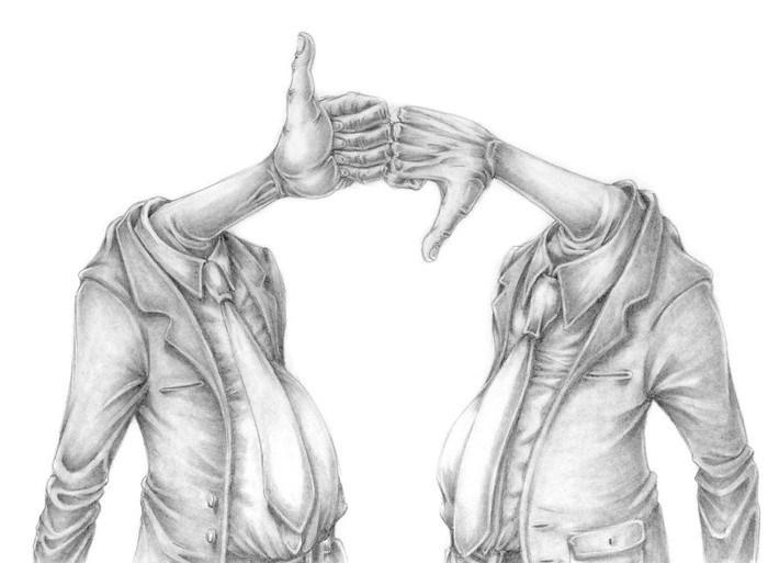 ilustraciones critica social Al Margen (23)
