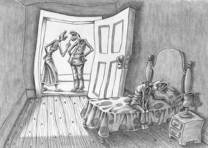 ilustraciones critica social Al Margen (24)