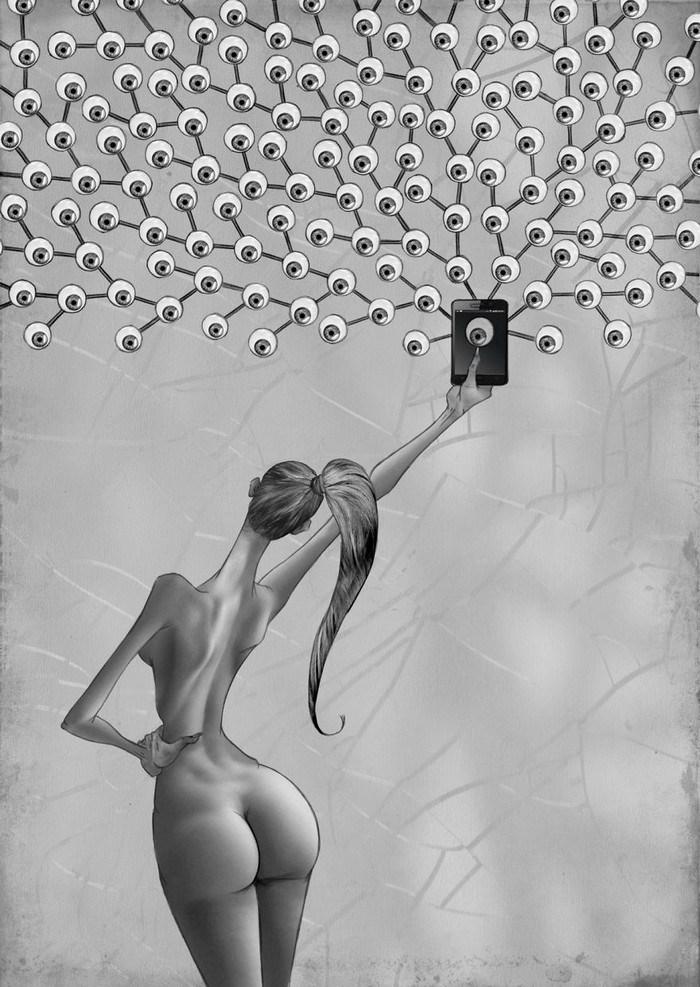 ilustraciones critica social Al Margen (3)