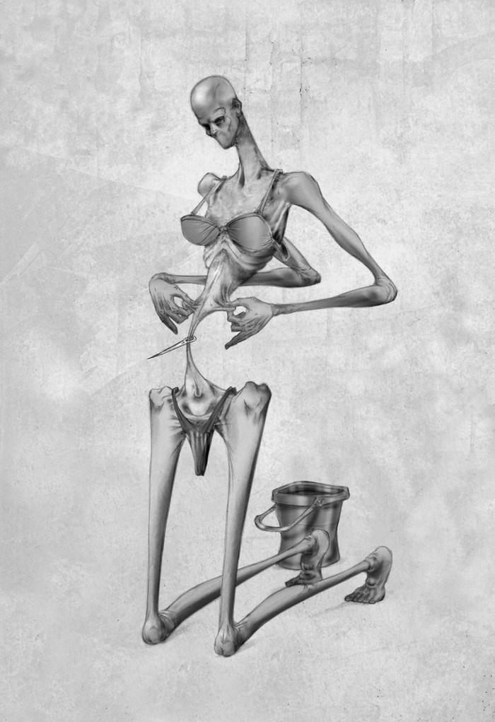 ilustraciones critica social Al Margen (4)