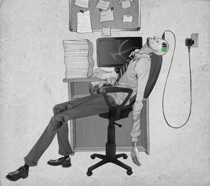 ilustraciones critica social Al Margen (5)