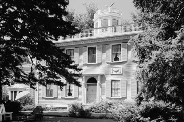 mansión de thomas mccobb
