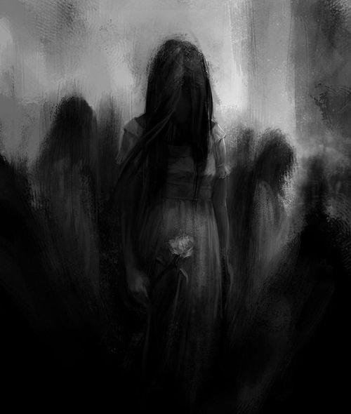 marcha de la oscuridad