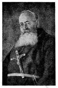 padre theophilus