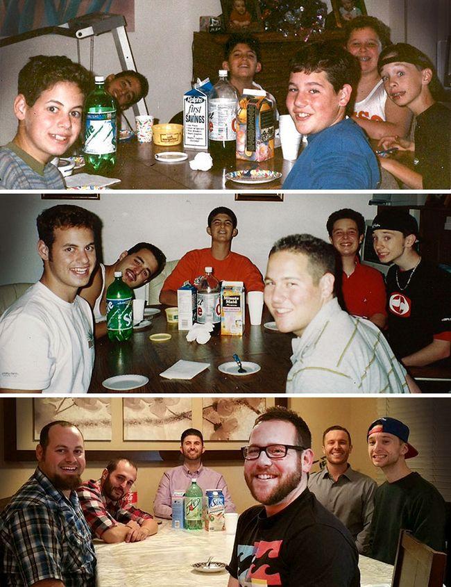 recordando amistades fotografias (2)