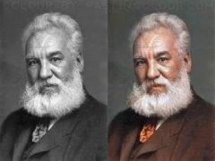 Graham Bell vs Meucci, ¿quién inventó el teléfono?
