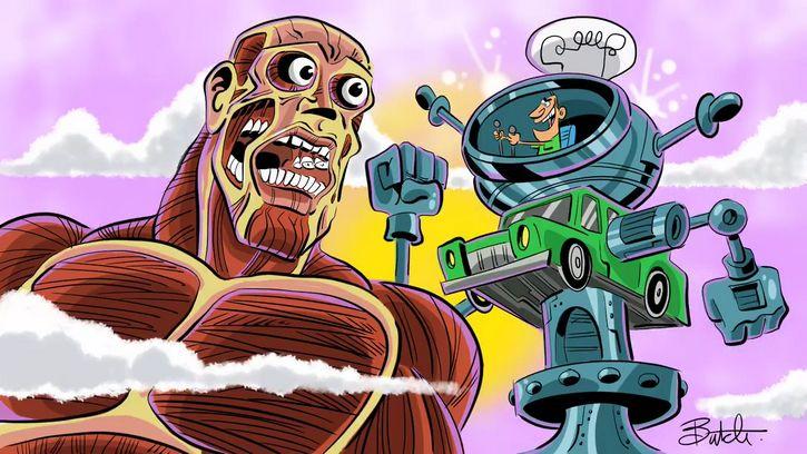 Attack+on+Titan