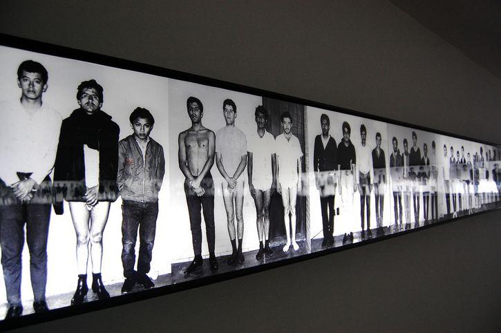 Exposición Centro Cultural Universitario Tlatelolco