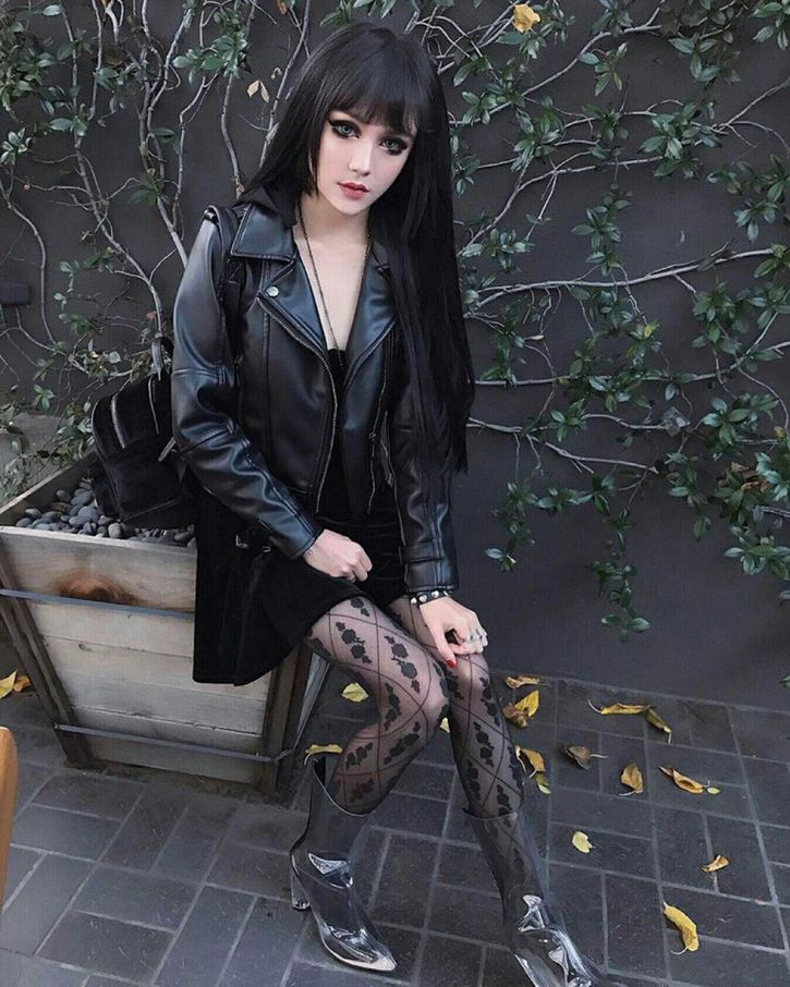 Kina Shen muñeca china (10)