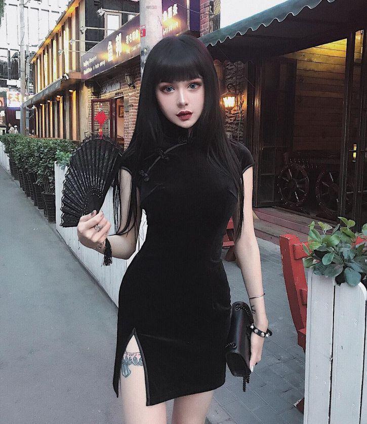 Kina Shen muñeca china (13)