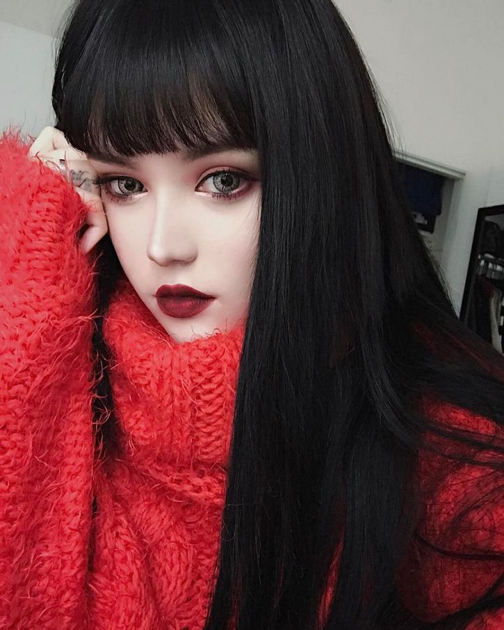 Kina Shen muñeca china (14)