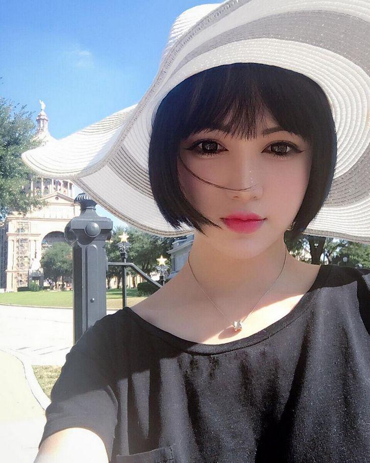 Kina Shen muñeca china (18)