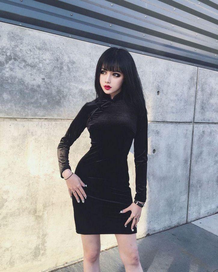 Kina Shen muñeca china (2)