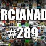 Marcianadas 289 portada