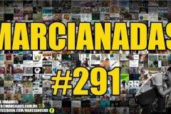 Marcianadas 291 portada