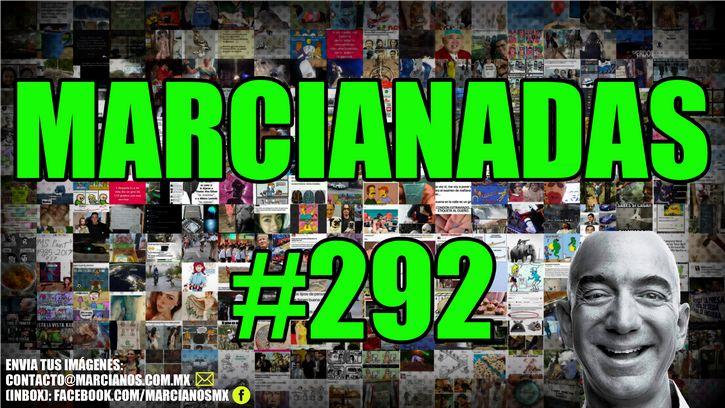 Marcianadas 292 portada