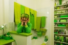 Señora Verde mujer obsesion (2)