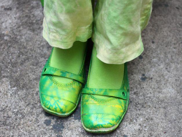 Señora Verde mujer obsesion (4)