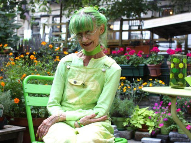 Señora Verde mujer obsesion (5)