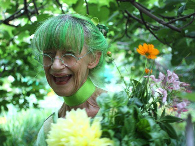 Señora Verde mujer obsesion (6)