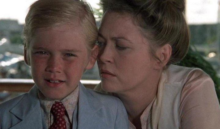 The Champ 1979 TJ y su madre
