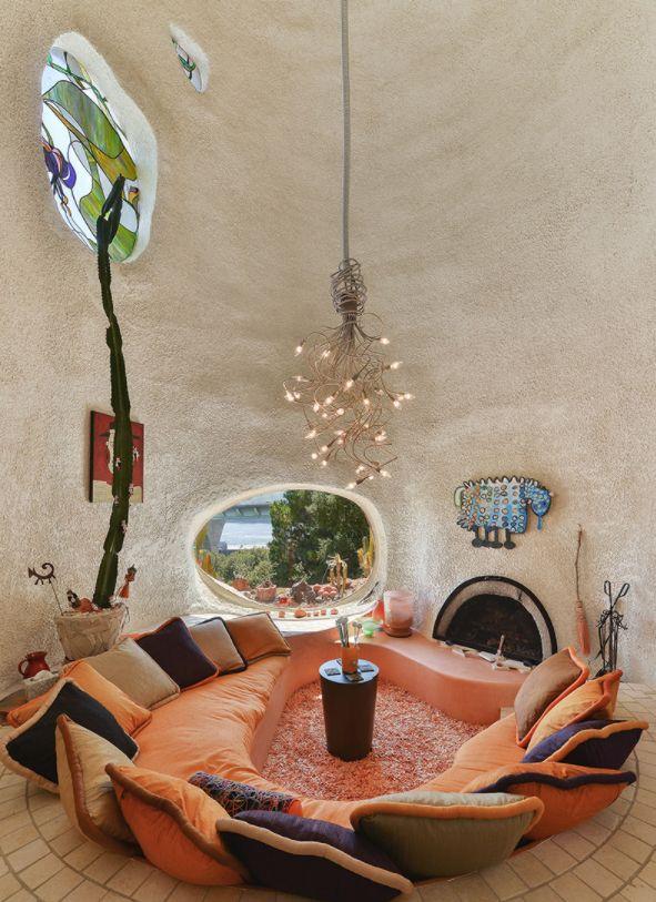 casa de los picapiedra en california (8)