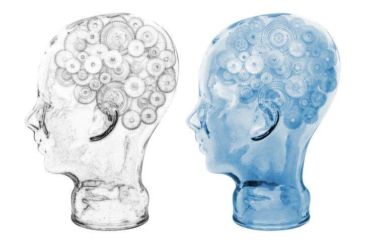 cerebros mecanicos