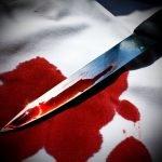 cuchillo arma asesina
