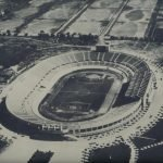 estadio nacional de chile 1938