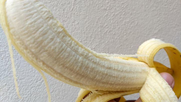 haces vasculares de la banana