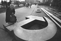 hammer and sickle footrest 001