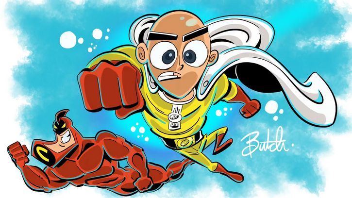 one+punch+man
