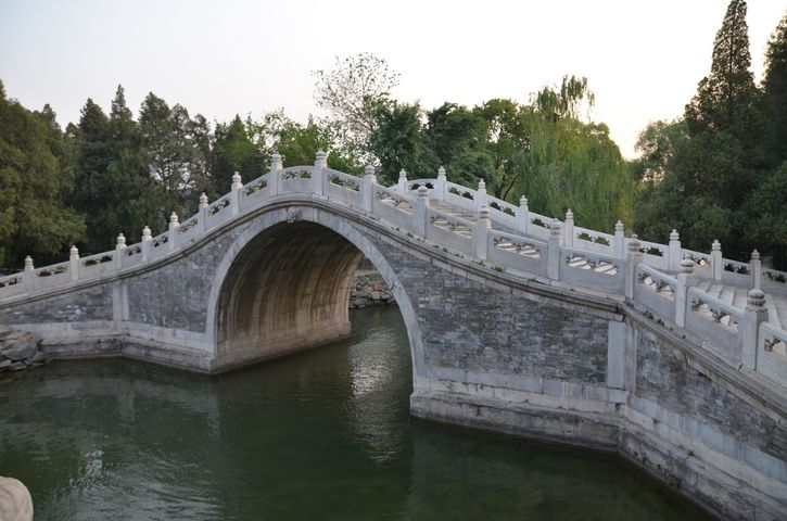puente en china piedra