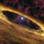 Magnetares, los gigantescos imanes del universo