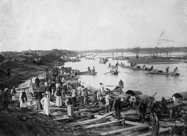 China 1931 inundaciones