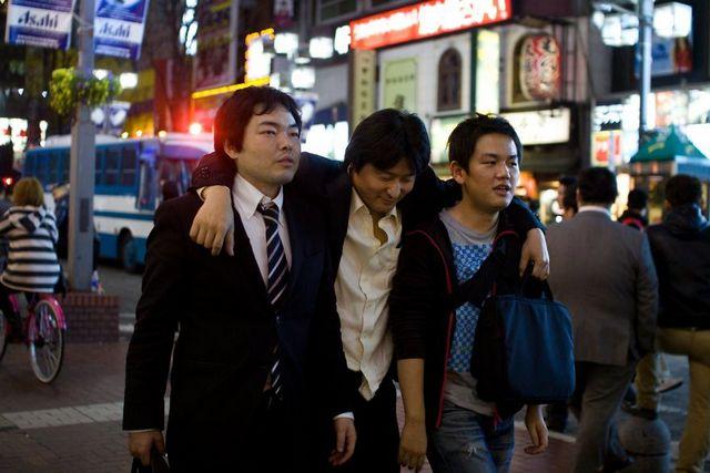 Dura realidad trabajadores japoneses (10)