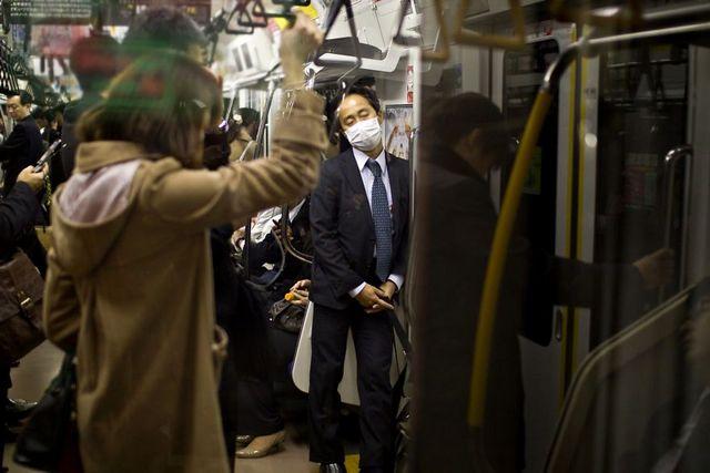 Dura realidad trabajadores japoneses (13)