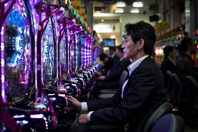 Dura realidad trabajadores japoneses (3)