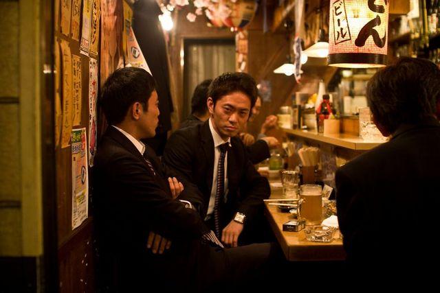 Dura realidad trabajadores japoneses (5)
