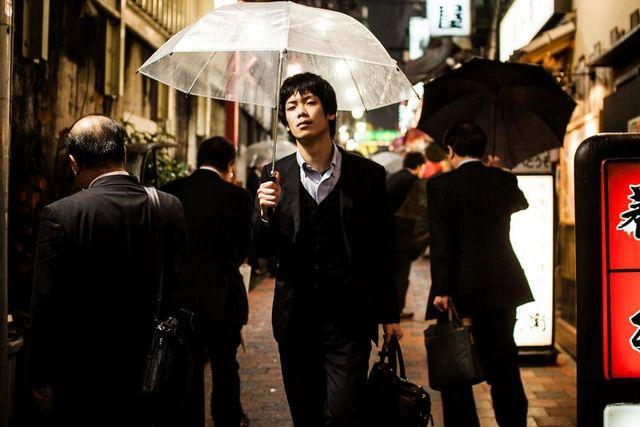 Dura realidad trabajadores japoneses (7)