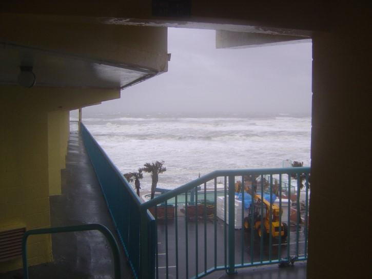 Jeanne huracan 2004