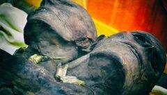Kap Dwa: el gigante de dos cabezas de la Patagonia
