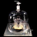La definición final del kilogramo