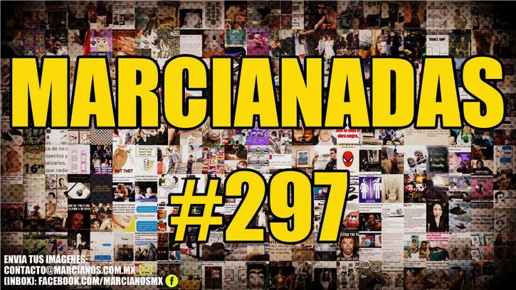 Marcianadas 297 portada