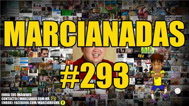 Marcianadas 293 portada
