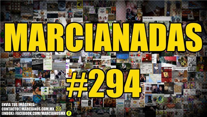 Marcianadas 294 portada