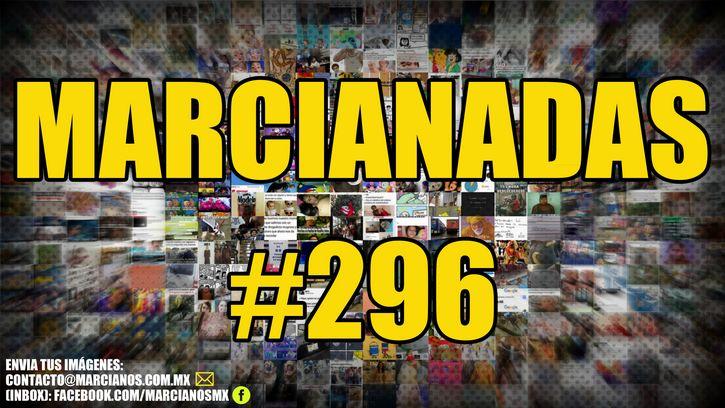 Marcianadas 296 portada