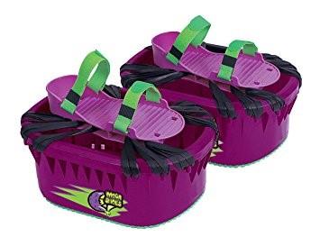 Moon Shoes